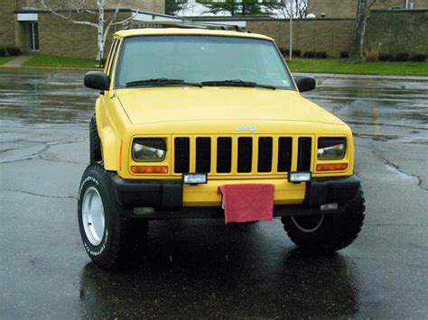 jeep angry headlights angry for jeep wrangler xj 1984 1996 angry