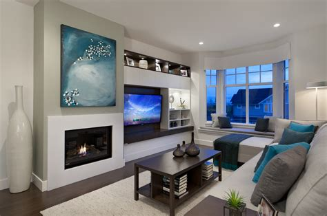 modern area rugs for living room fireplace wall units living room contemporary with area rug artwork bay beeyoutifullife