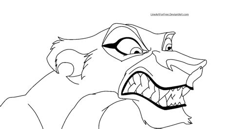 lion king coloring pages zira lion king coloring pages zira