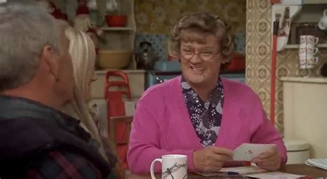 mrs brown new year mrs brown s boys new year s episode scores highest ratings on monday metro news