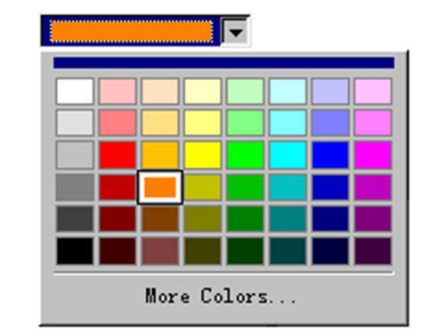 color pattern picker ruler control ruler bar vc source code visual studio