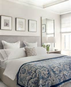 Blue Gray Bedroom gray and blue bedrooms transitional bedroom victoria