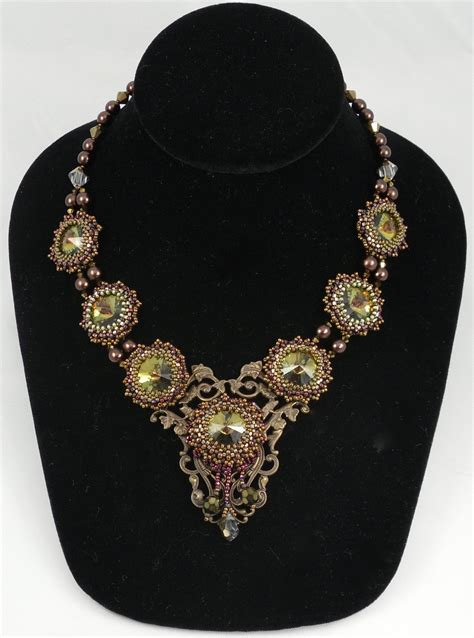 from jewelry the baroque baroness baroque jewelry of the by