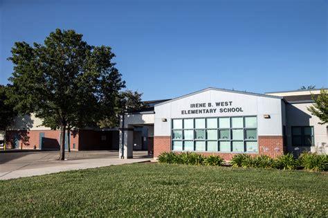 Elk Grove School District Calendar Irene B West Elementary School Elk Grove Unified School