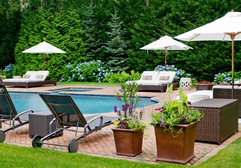 Big Backyard Pools Big Backyard Ideas Before After Big Backyard Makeovers Landscaping Ideas And Hardscape Design