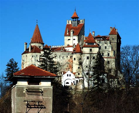 home to dracula s castle in transylvania karpaten turism incoming romania