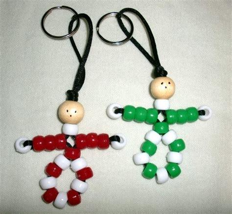 pony bead keychains cub scout pony bead crafts keychain