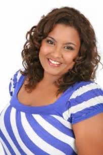 hairstyles for plus size with thick curly hair hairstyles for round faces medium curly bob