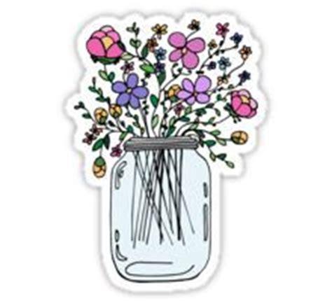 Wall Sticker Stiker Dinding Purple Flowers Jm7151 stickers transparent search transparents search stickers