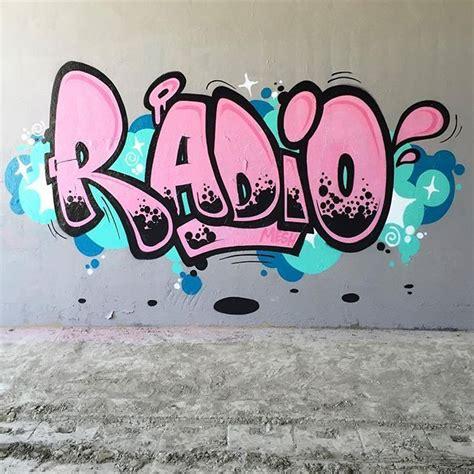 the word in graffiti letters best 25 graffiti words ideas on