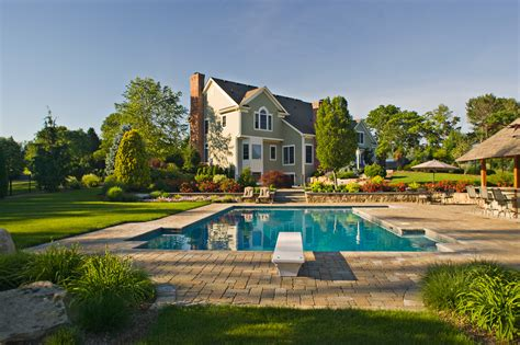 swimming pool landscaping swimming pool landscaping ideas