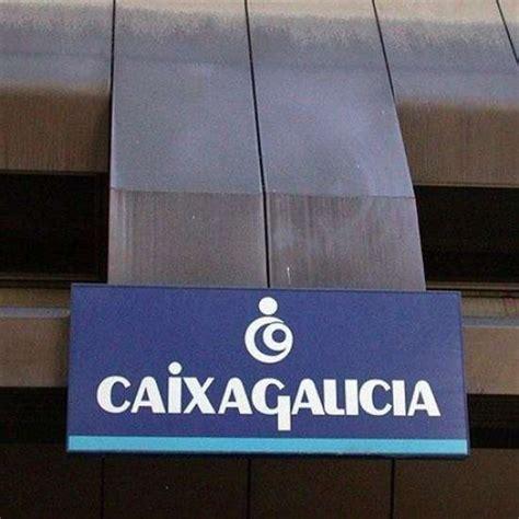 caixa galicia pisos las cajas gallegas desbloquean las negociaciones para su