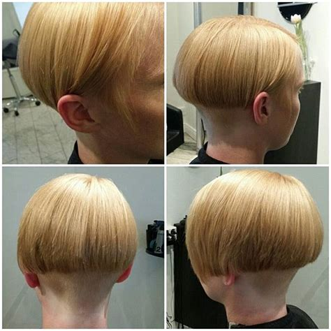 haircut bob undershave 74 best images about bob undershave on pinterest