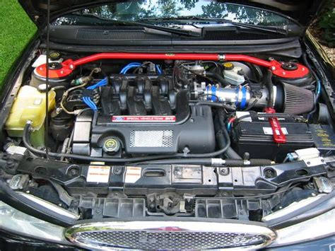 how do cars engines work 1998 ford contour transmission control kingpinsvt 1998 ford contour s photo gallery at cardomain