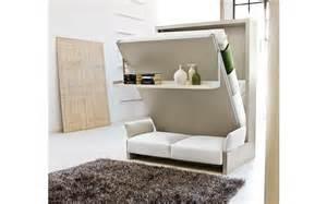 bett zum hochklappen schrankbett sofa nuovoliola clei schrankbetten mit sofa