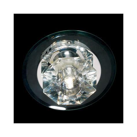 endon lighting 96441 cry soloist 1 light silver chrome