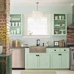 Look For Design Kitchen How To Make A Modern Kitchen Look Vintage