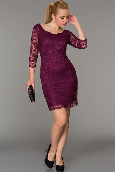 dantelli abiye elbise modelleri kısa dantelli elbise ds244 elbiseler pinterest fashion