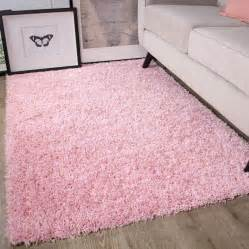 baby rug soft fluffy baby pink shaggy rug vancouver kukoon