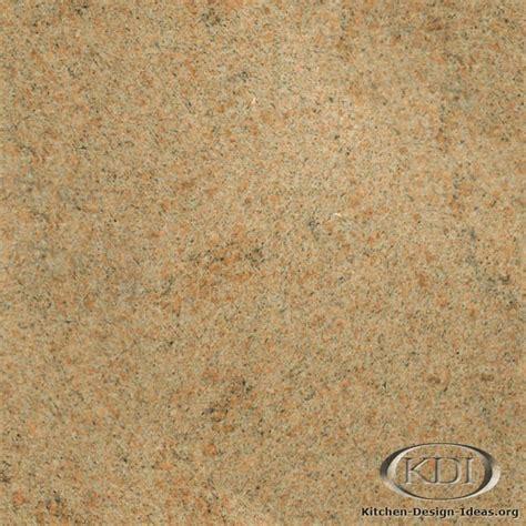 Desert Gold Granite Countertop desert gold granite kitchen countertop ideas