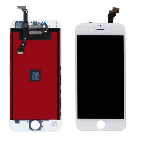 Lcd Iphone 6 Fulset Original best apple 6 original mobile phone screen iphone6 lcd touch screen apple 6plus inside and