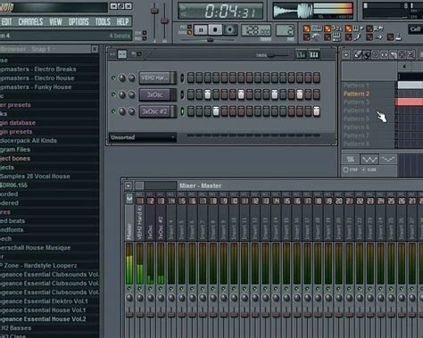 tutorial fl studio house fl studio 8 tutorial how to create a house beat with