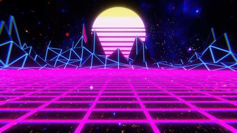 synthwave wallpapers top  background