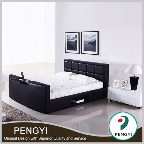King Size Bed With Tv In Footboard by Supplier Bed With Tv In Footboard Bed With Tv In