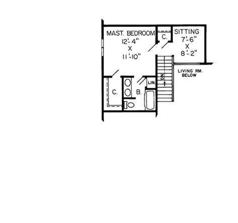 house plans quebec quebec rustic cottage home plan 038d 0223 house plans and more
