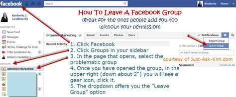 how to to leave it how to leave a
