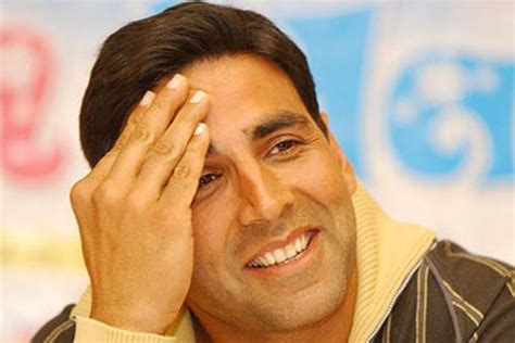 Akshay Kumar: I work eight hours a day, take maximum ...