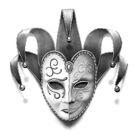 25 trending mask tattoo ideas on pinterest weird
