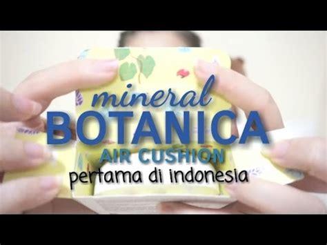 Harga Mineral Botanica Air Cushion Foundation harga mineral botanica air cushion foundation murah