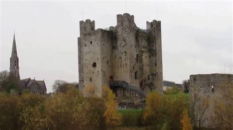 is castle coming back for 2015 2016 trim castle from behind nov 2015 quot braveheart quot location