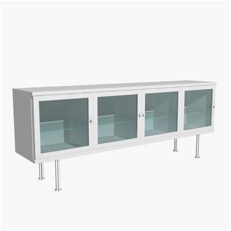 Bonde Ikea by Ikea Sideboard 3d Model