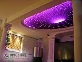 nyceiling inc portfolio living room fabric seamless