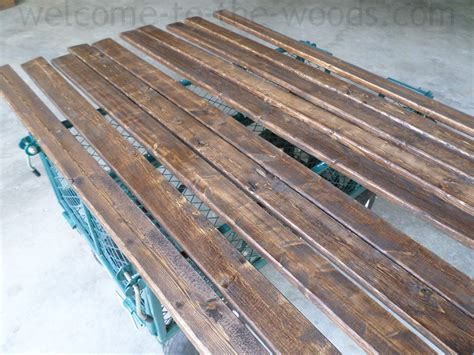 park bench replacement slats replacement slats for park bench 28 images wpc bench