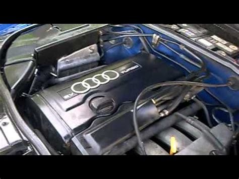 Audi A4 1 8 T Probleme by 2001 Audi A4 1 8t Quattro Boost Problems Doovi