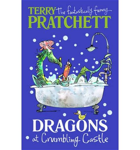 Pdf Dragons Crumbling Castle Other Tales by Dragons At Crumbling Castle And Other Stories Terry