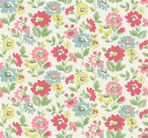floral pattern wallpaper flower pattern on tumblr