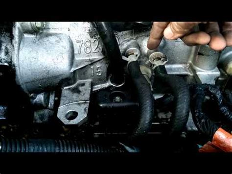 2004 dodge neon transmission problems 2004 dodge neon shift solenoid pack removal