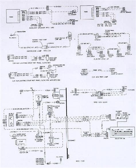 76 camaro wiring diagram wiring diagram wiring diagram