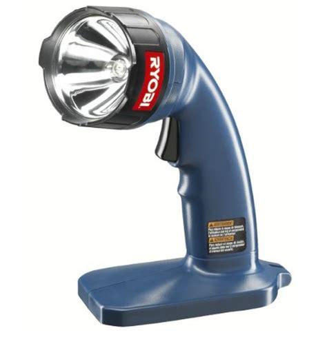 Ryobi Light by Ryobi P700 One 18 Volt Incandescent Flashlight Gift Ideas