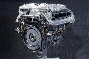 Jaguar V8 Engine Jaguar F Type Engineering Details Engine Structure Diff