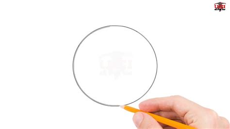R Drawing Circle by How To Draw A Circle Step By Step Easy For