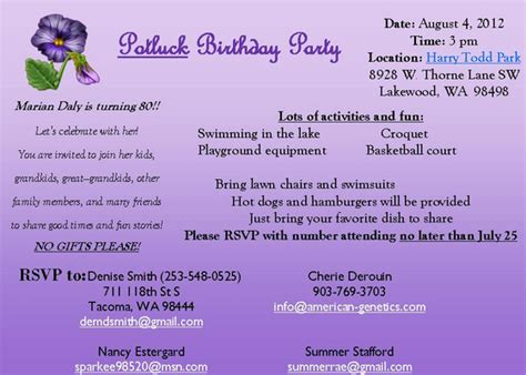 sle invitations for birthday sle birthday program template impremedia net