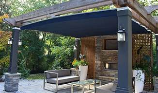 outdoor canopy fabric transform your space with outdoor fabrics outdoor living