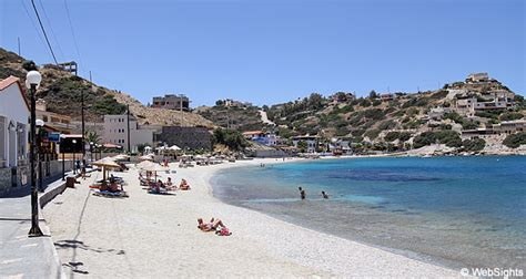ligaria beach travel guide  ligaria  crete