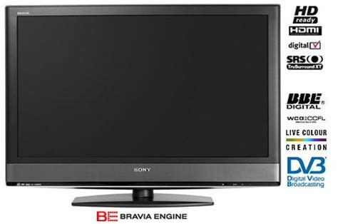Tv Lcd Advance sony kdl46w2000 lcd tv review compare prices buy
