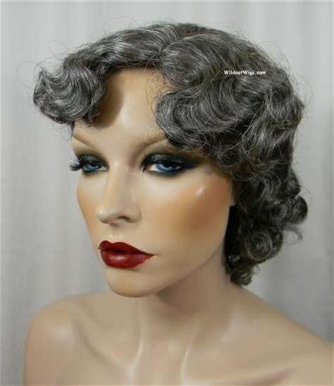 salt and pepper pixie cut human hair wigs salt and pepper african american wigs dark brown hairs